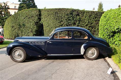 Bugatti Type 101 Guillore Coach - Chassis: 101502 - 2009 ...