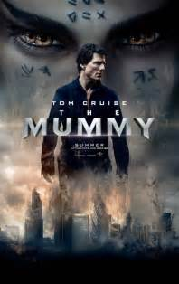 Image result for the mummy 2017 cinema poster
