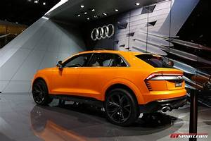Audi Q7 Sport : tag for audi q7 e tron 2 0 tfsi quattro wallpapers car reviews new pictures for 2018 2019 ~ Medecine-chirurgie-esthetiques.com Avis de Voitures
