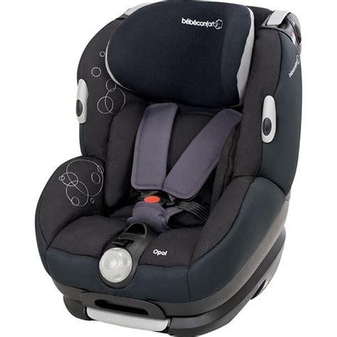 cosy siege auto le siège auto opal de bébé confort à gagner le de