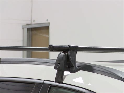traverse roof rack yakima roof rack for 2012 traverse by chevrolet etrailer