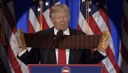 Trump Gifs Celebration Need Shotgun Polka