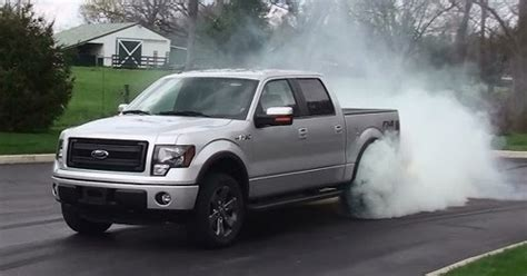 2013 F150 5 0 Horsepower by Ppc Adds 200 Horsepower To Their 2013 F150 With The