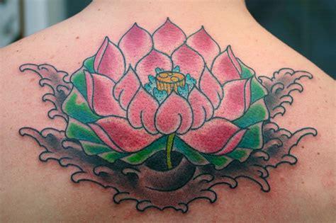 lotus flower designs flower tattoos and their meaning lotus flower tattoos