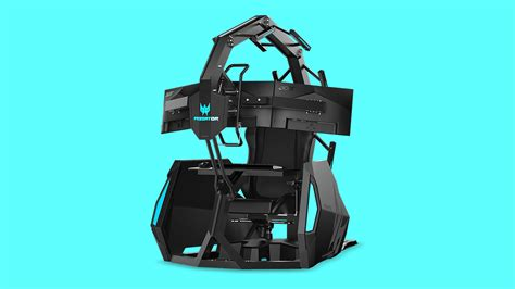 acer s 000 predator thronos air is an absurdly expensive gaming chair technology news