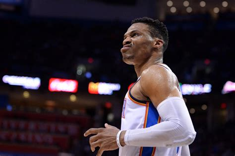 russell westbrook stats  nba player  average