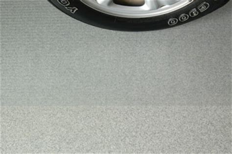 Clear Floor Protector, Clear Garage Flooring and Clear