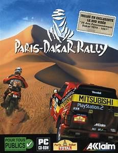 Jeux De Rally Pc : paris dakar rally sur pc ~ Dode.kayakingforconservation.com Idées de Décoration