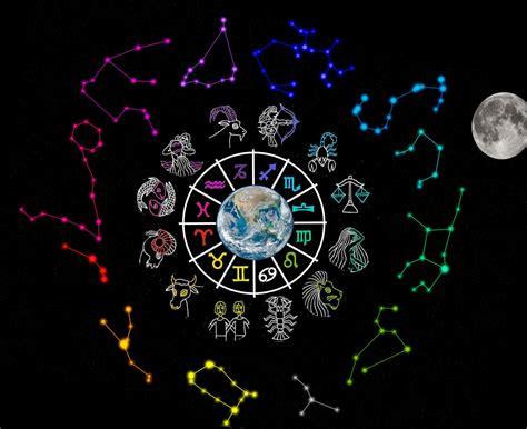 O Divórcio Entre Astrologia E Astronomia