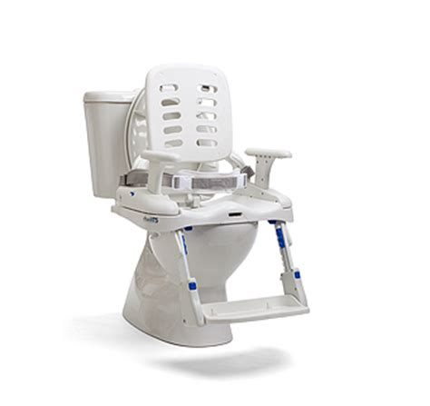 rifton features of the rifton hts a mobile shower chair