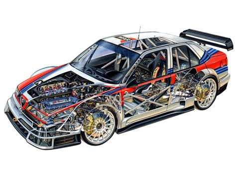 cutaway cars gallery ebaums world