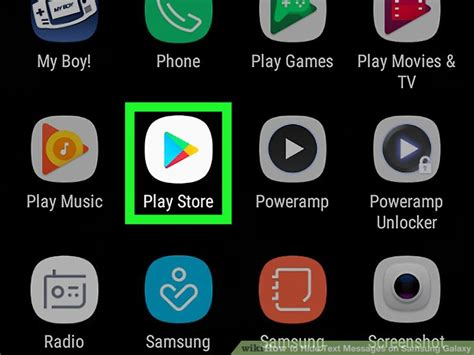 hide text messages  samsung galaxy  pictures