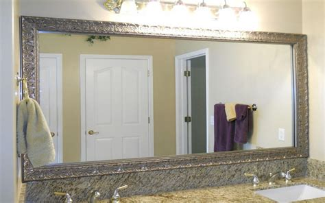 Fancy Mirrors For Bathrooms by 20 Best Collection Of Fancy Bathroom Wall Mirrors Mirror