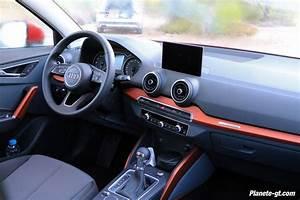 Audi Q2 Interieur : essai video audi q2 interieur virtual cockpit 16 plan te ~ Medecine-chirurgie-esthetiques.com Avis de Voitures