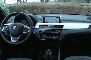 Bmw X1 Boite Auto : essai bmw x1 sdrive18i 140 xline auto plus 8 janvier 2018 ~ Gottalentnigeria.com Avis de Voitures