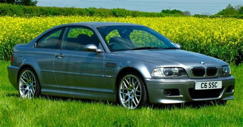 2006 Bmw M3 Cs Is Exactly What The Doctor Ordered