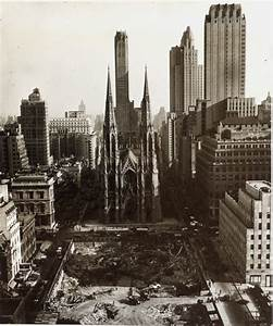 The First Christmas Tree at Rockefeller Center | New-York ...