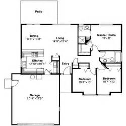 3 bedroom floor plans with garage 1156 square 3 bedrooms 2 batrooms 1 parking space on 1 levels house plan 18378 all