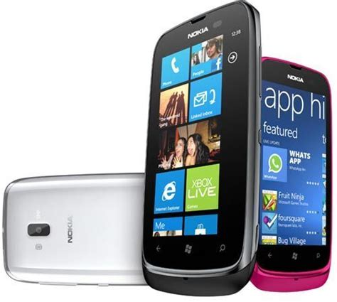 whatsapp for nokia lumia 610 and install