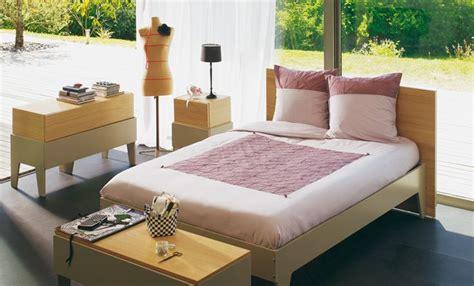 lit alinea photo 11 15 chambre à coucher alinea avec