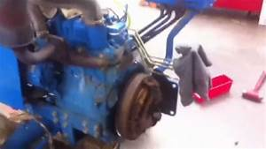 Ford Tractor 1715 Clutch Issues And Whats Going On In The