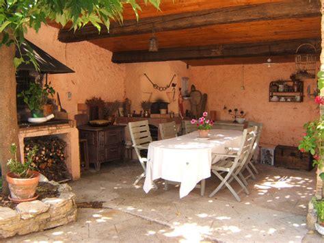 photos cuisine exterieure d ete les cuisines extérieures cuisine d été bricobistro