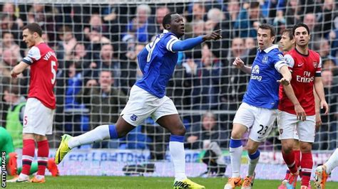 Everton Vs Arsenal: Ross Barkley's Injury And 4 Other ...