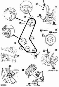 opel corsa lite engine diagram to replace timing belt on With opel corsa engine