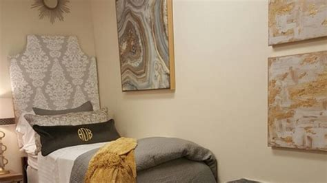 Our Favorite Pinterest Profiles For Decorating Ideas: Our Favorite Southern Dorm Rooms On Pinterest
