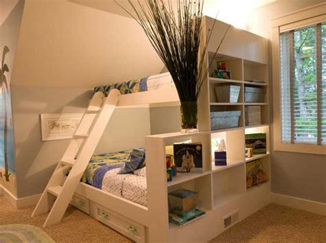 cool room storage 30 fresh space saving bunk beds ideas for your home freshome com