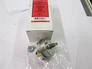 John Deere 530  630  730 Ignition Light Switch