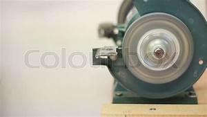 Bohrer Schleifen Maschine : schreinerei arbeiten mit der elektrischen maschine schleifen metall bohrer tiefensch rfe ~ Eleganceandgraceweddings.com Haus und Dekorationen