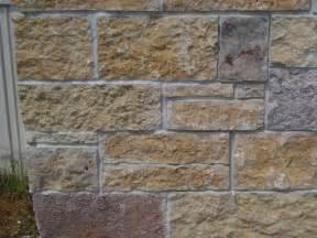 Exterior Stone Wall Panels