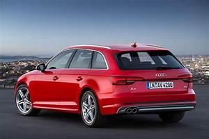 Audi A4 Avant München : audi a4 avant 2016 ~ Jslefanu.com Haus und Dekorationen