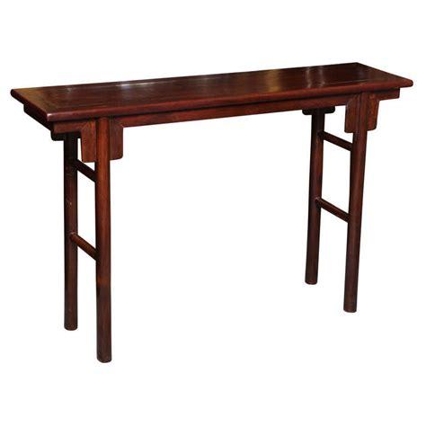 Narrow Sofa Table by X Img 1258 Jpg