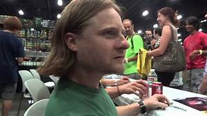 "Danny Cooksey - ""Budnick"" of ""Salute Your Shorts ..."