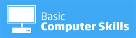 Online Basic Computer Courses, Classes And Training Programs