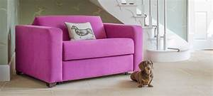 Sofa beds for every day use comfort day and night for Really comfortable sofa bed