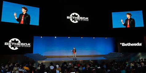 bethesda softworks challenges activision electronic arts