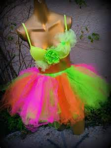 Tutu Rave Outfit Ideas