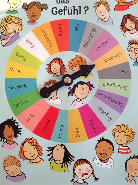 Spielhöhle Für Kinder by Ziemlich Gef 195 188 Hle Und Emotionen Arbeitsbl 195 164 Tter F 195 188 R