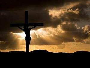 Imágenes de Jesus en la cruz y Dibujos de Cristo ...