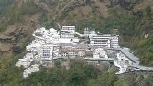 Vaishno Devi Temple Katra