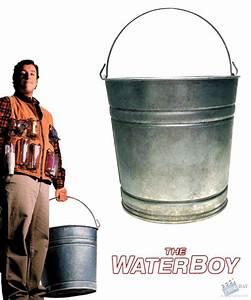 Adan Sandlers Pail Movie Prop from The Waterboy (1998 ...
