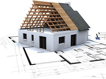 house building drawing plans  stock