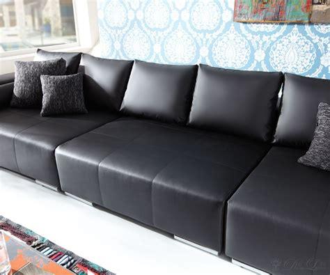Big Sofa Mit Led Big Sofa Schwarz Fabulous Funktion Ohne With Big Sofa