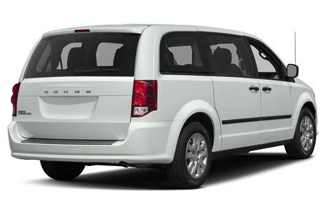 Van Cars : New 2018 Dodge Grand Caravan