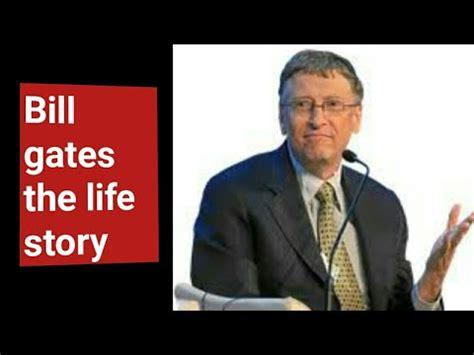 Bill gates history of success - bill gates the rich life ...