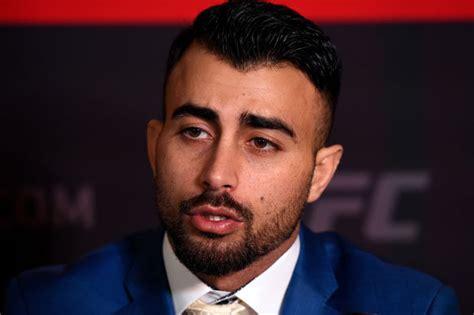 Makwan amirkhani profile, mma record, pro fights and amateur fights. Makwan Amirkhani reveals shocking pre-UFC Fight Night warm-up - with a burglar   UFC