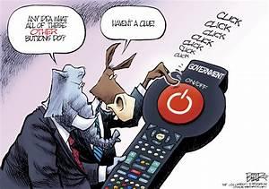 Cartoons: Best ... Political Cartoons